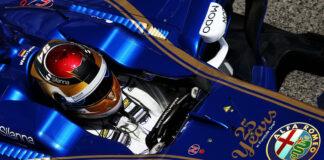 Sauber, Alfa Romeo