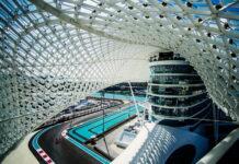 Yas Marina, Abu Dhabi Grand Prix