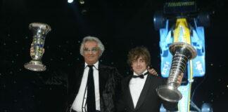 Flavio Briatore, Fernando Alonso