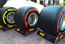 Pirelli, Soft, SupeSoft, UltraSoft