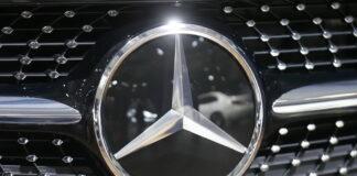 Mercedes-Benz Daimler