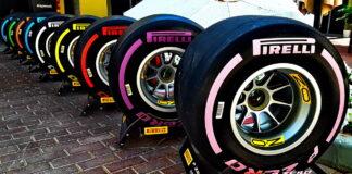 Pirelli 2018