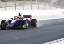 Formula 2, Magny-Cours