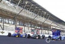 Indycar, Indy-500