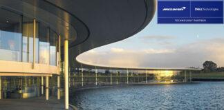 McLaren Technology Centre, Dell Technologies