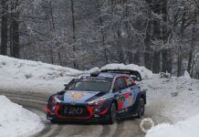 Monte Carlo, Thierry Neuville