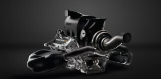 Renault Power Unit