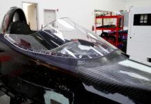 Jay Frye, IndyCar, Windscreen