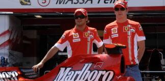 Philip Morris International, Marlboro, Scuderia Ferrari