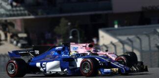 Sauber F1 Team, Sahara Force India F1 Team