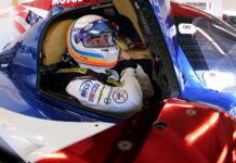 Fernando Alonso, United Autosports, Daytona