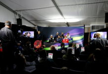 The Drivers Press Conference