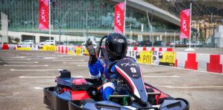 Baku City Karting