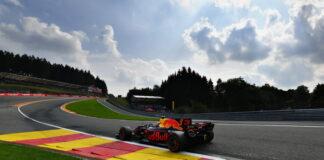 Spa, Belgian Grand Prix