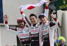Fernando Alonso, Le Mans