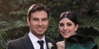 Sergio Perez, Carola Martínez