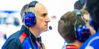 Franz Tost
