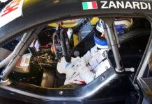 Alessandro Zanardi, Alex Zanardi