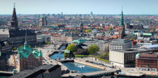 Denmark Grand Prix