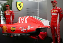 Ferrari and Phillip Morris launch Mission Minnow
