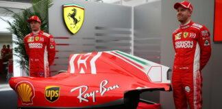 Ferrari and Phillip Morris launch Mission Minnow
