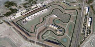Philippines Grand Prix, Pradera Verde Racing Circuit