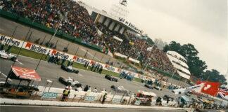 1998 c, Autódromo Oscar Alfredo Gálvez