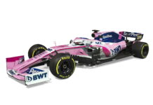 SportPesa Racing Point F1 Team RP19