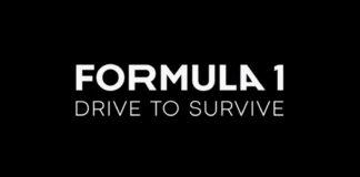 Netflix - Drive To Survive