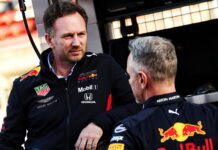 Christian Horner, Jonathan Wheatley