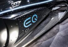 Mercedes-Benz EQ Silver Arrow 01