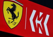 Ferrari Mission Winnow logo