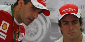 Marc Gene, Fernando Alonso