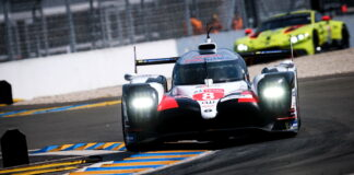 24 Hours of Le Mans, Sebastien Buemi