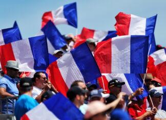 Fans, Paul Ricard