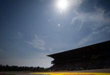 German Grand Prix, Hockenheimring