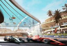Qiddiya, Saudi Arabia Grand Prix