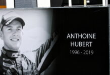 Tribute to Anthoine Hubert