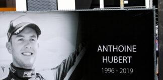 Tribute to Anthoine Hubert