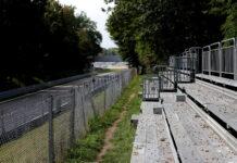 Italian Grand Prix, Monza