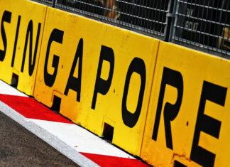 Singapore Grand Prix, Marina Bay Street Circuit