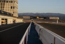 W Series, Circuito de Almeria