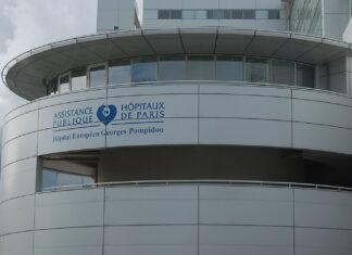 Hopital Europeen Georges-Pompidou