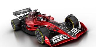 2021 F1 regulations