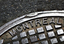 Canadian Grand Prix, Montreal, Circuit Gilles Villeneuve