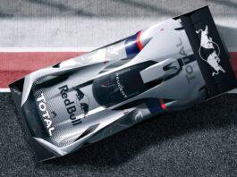 Peugeot WEC
