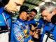 Michael Schumacher, Ross Brawn, Pat Symonds