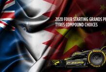 Australian Grand Prix, Bahrain Grand Prix, Vietnam Grand Prix, C