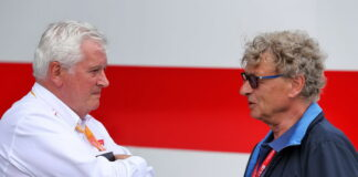 Pat Symonds, Hermann Tilke