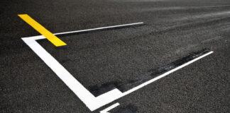 Pole position grid slot